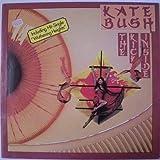 Kate Bush - The Kick Inside - EMI - 34 709 6, EMI Electrola - 34 709 6, EMI - 1 C 064-06 603