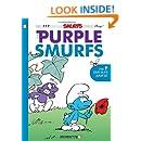 The Smurfs #1: The Purple Smurfs (The Smurfs Graphic Novels)