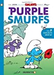 The Smurfs #1: The Purple Smurf (The Smurfs Graphic Novels)