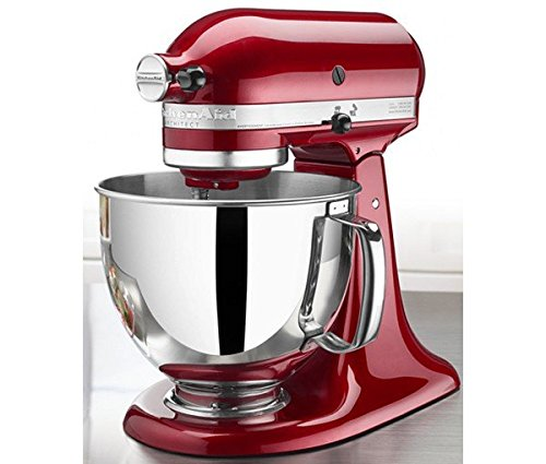 Kitchenaid Ksm150ap Architect 5 Qt. Stand Mixer (Kitchenaid Stand Mixer Architect compare prices)