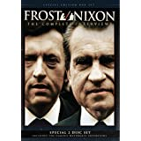 Frost Nixon--The Complete Interviews: Special Limited Edition--2 disc Collectors set [DVD] [1977]