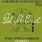 J.S. Bach : Goldberg Variations