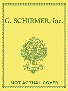 Brahms 50 Selected Songs For Low Voice Schirmers Library Of Musical Classics by G. Schirmer