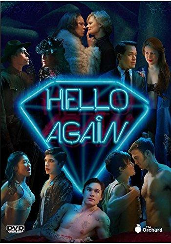 DVD : Hello Again