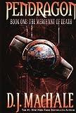 The Merchant Of Death (Turtleback School & Library Binding Edition) (Pendragon (Pb)) (0613521447) by MacHale, D. J.