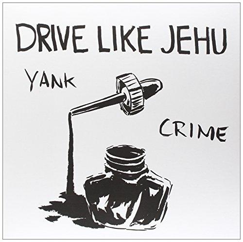 Yank Crime [lp+7'']
