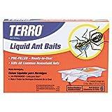 Terro T300-3 Ant Killer Liquid Ant Baits (6 Pack) (Tamaño: 6 - Pack)