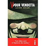 V pour Vendettapar Alan Moore