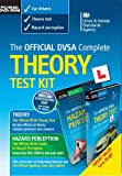 DVSA Official Complete Theory Test Kit - 2016 Edition (Mac/PC)