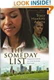 The Someday List (jubilanat Soul, One)