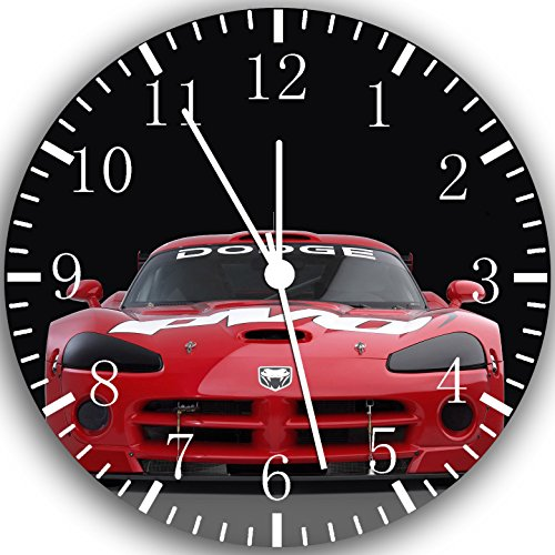 New Dodge Viper Wall Clock 10