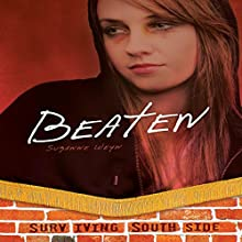 Beaten Audiobook by Suzanne Weyn Narrated by  Intuitive