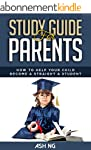 Study Guide for Parents: How to help...