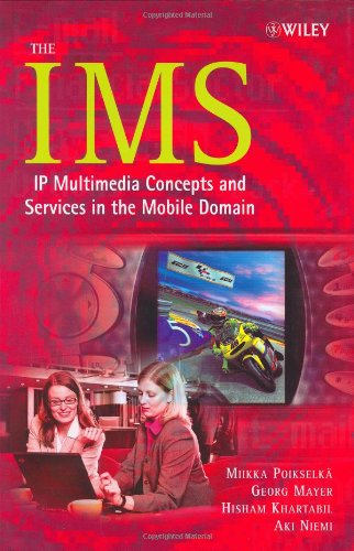 The Ims: Ip Multimedia Concepts And Services In The Mobile Domain