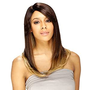 FreeTress Equal FUTURA Hair Wide Lace Front Wig - NELLY (Deep Invisible Part) (OH227144)