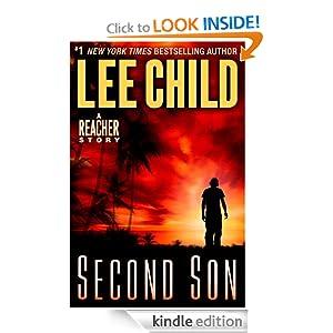 Second Son (Kindle Single) (Jack Reacher) - Kindle edition by Lee