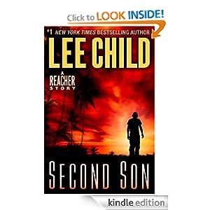 Second Son - Lee Child