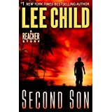 Second Son (Kindle Single) ~ Lee Child