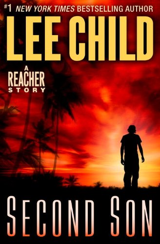 Lee Child - Second Son