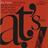 Art Taylor At's Delight (Hybr)