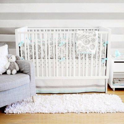 New Arrivals Wink Crib Bedding