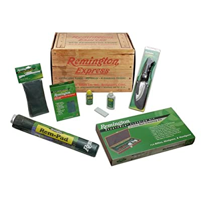 The Remington Sportsman Gift Box (17703)