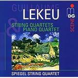 Michiels/Spiegel String Quartet