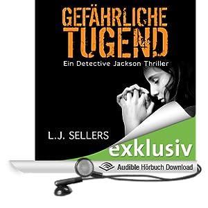 Gef�hrliche Tugend (Detective Jackson 1)