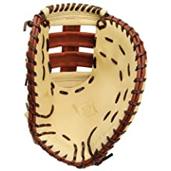 Buy Diamond Sports 12-3 4-Inch 1st Base Glove (Righty, Fits on Left Hand) by Diamond Sports