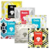 Proper Attire Condom Assortment 24 Pack