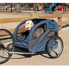 Bicycle Pet Trailer