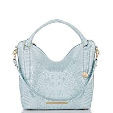 Norah Hobo Bag<br>French Blue Melbourne