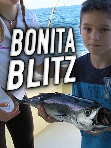 Clip: Bonita Blitz on Amazon Prime Instant Video UK