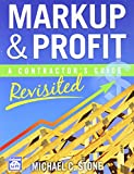 Markup & Profit: A Contractor's Guide, Revisited - 1572182717
