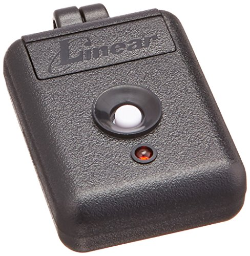 Linear DNT00026 Delta-3 Miniature 1-Channel Key Ring Transmitter (Remote Garage compare prices)