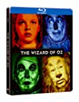 Wizard of Oz (Limited Edition SteelBo...