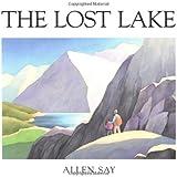 The Lost Lake (Sandpiper books)