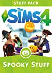 The Sims 4: Spooky Stuff Pack [Online...