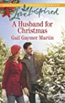 A Husband for Christmas (Love Inspired)