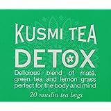DETOX, 20 Muslin Tea Bags