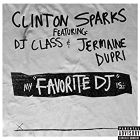 Favorite DJ [Explicit]