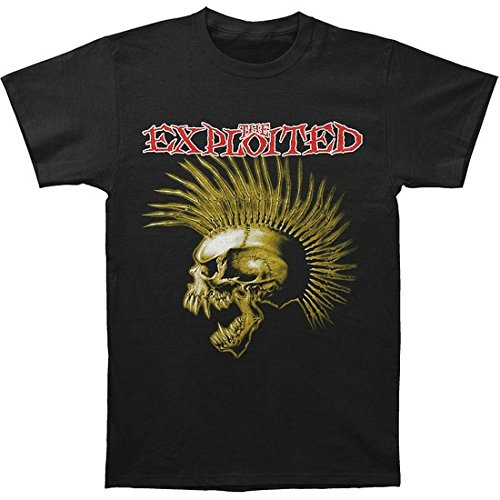 The Exploited Beat The Bastards T-Shirt