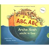 "ABC, ABC, Arche Noah sticht in Seevon ""James Kr�ss"""