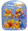 Winnie Pooh- Eeyore Tigger Piglet Disney 4 NEW Magnets-