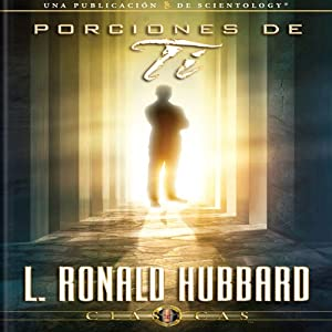 Porciones de Ti [Portions of You, Spanish Castilian Edition] | [L. Ron Hubbard]