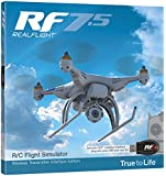 Great Planes RealFlight 7.5 with Wireless SLT Interface RC Airplane