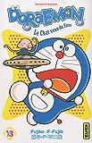 echange, troc Fujiko-F Fujio - Doraemon, Tome 13 :