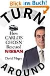 Turnaround: How Carlos Ghosn Rescued...