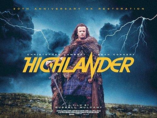 Highlander - Es kann nur einen geben (30th Anniversary Edition, 2 Discs)