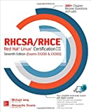 img - for RHCSA/RHCE Red Hat Linux Certification Study Guide, Seventh Edition (Exams EX200 & EX300) book / textbook / text book